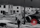 Image of construction of houses United States USA, 1941, second 39 stock footage video 65675031938