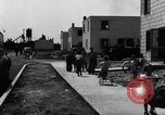 Image of construction of houses United States USA, 1941, second 46 stock footage video 65675031938