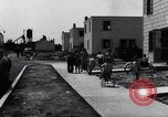 Image of construction of houses United States USA, 1941, second 48 stock footage video 65675031938