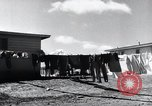 Image of construction of houses United States USA, 1941, second 55 stock footage video 65675031938