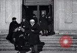 Image of Lincoln purchase ceremony New York United States USA, 1921, second 5 stock footage video 65675031942