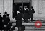 Image of Lincoln purchase ceremony New York United States USA, 1921, second 7 stock footage video 65675031942