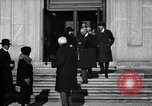 Image of Lincoln purchase ceremony New York United States USA, 1921, second 8 stock footage video 65675031942