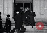 Image of Lincoln purchase ceremony New York United States USA, 1921, second 10 stock footage video 65675031942