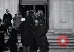 Image of Lincoln purchase ceremony New York United States USA, 1921, second 14 stock footage video 65675031942