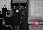 Image of Lincoln purchase ceremony New York United States USA, 1921, second 15 stock footage video 65675031942