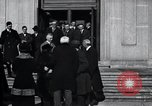 Image of Lincoln purchase ceremony New York United States USA, 1921, second 16 stock footage video 65675031942