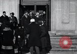 Image of Lincoln purchase ceremony New York United States USA, 1921, second 17 stock footage video 65675031942
