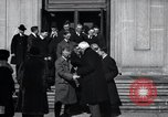 Image of Lincoln purchase ceremony New York United States USA, 1921, second 20 stock footage video 65675031942