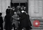 Image of Lincoln purchase ceremony New York United States USA, 1921, second 21 stock footage video 65675031942