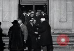 Image of Lincoln purchase ceremony New York United States USA, 1921, second 23 stock footage video 65675031942