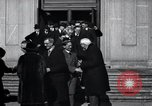 Image of Lincoln purchase ceremony New York United States USA, 1921, second 24 stock footage video 65675031942