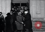 Image of Lincoln purchase ceremony New York United States USA, 1921, second 25 stock footage video 65675031942