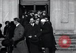 Image of Lincoln purchase ceremony New York United States USA, 1921, second 27 stock footage video 65675031942