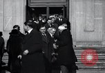 Image of Lincoln purchase ceremony New York United States USA, 1921, second 28 stock footage video 65675031942