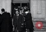 Image of Lincoln purchase ceremony New York United States USA, 1921, second 29 stock footage video 65675031942