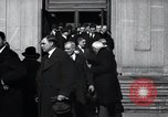 Image of Lincoln purchase ceremony New York United States USA, 1921, second 30 stock footage video 65675031942
