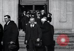 Image of Lincoln purchase ceremony New York United States USA, 1921, second 31 stock footage video 65675031942