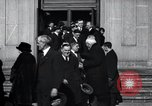 Image of Lincoln purchase ceremony New York United States USA, 1921, second 32 stock footage video 65675031942