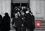 Image of Lincoln purchase ceremony New York United States USA, 1921, second 33 stock footage video 65675031942