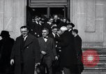 Image of Lincoln purchase ceremony New York United States USA, 1921, second 35 stock footage video 65675031942