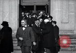 Image of Lincoln purchase ceremony New York United States USA, 1921, second 36 stock footage video 65675031942