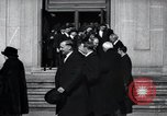 Image of Lincoln purchase ceremony New York United States USA, 1921, second 40 stock footage video 65675031942