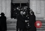 Image of Lincoln purchase ceremony New York United States USA, 1921, second 42 stock footage video 65675031942