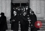 Image of Lincoln purchase ceremony New York United States USA, 1921, second 43 stock footage video 65675031942