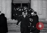 Image of Lincoln purchase ceremony New York United States USA, 1921, second 44 stock footage video 65675031942