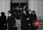 Image of Lincoln purchase ceremony New York United States USA, 1921, second 45 stock footage video 65675031942