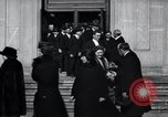 Image of Lincoln purchase ceremony New York United States USA, 1921, second 49 stock footage video 65675031942