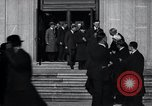 Image of Lincoln purchase ceremony New York United States USA, 1921, second 54 stock footage video 65675031942