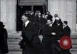 Image of Lincoln purchase ceremony New York United States USA, 1921, second 56 stock footage video 65675031942