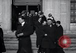 Image of Lincoln purchase ceremony New York United States USA, 1921, second 57 stock footage video 65675031942