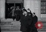 Image of Lincoln purchase ceremony New York United States USA, 1921, second 58 stock footage video 65675031942