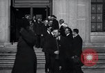 Image of Lincoln purchase ceremony New York United States USA, 1921, second 59 stock footage video 65675031942