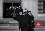 Image of Lincoln purchase ceremony New York United States USA, 1921, second 61 stock footage video 65675031942