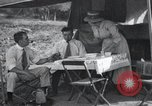 Image of camping trailer United States USA, 1916, second 48 stock footage video 65675031947