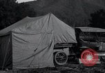 Image of camping trailer United States USA, 1916, second 57 stock footage video 65675031947