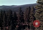 Image of reforest areas California United States USA, 1970, second 4 stock footage video 65675031952