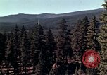 Image of reforest areas California United States USA, 1970, second 5 stock footage video 65675031952
