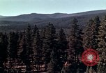 Image of reforest areas California United States USA, 1970, second 6 stock footage video 65675031952