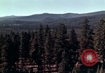 Image of reforest areas California United States USA, 1970, second 7 stock footage video 65675031952