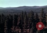 Image of reforest areas California United States USA, 1970, second 8 stock footage video 65675031952