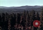 Image of reforest areas California United States USA, 1970, second 9 stock footage video 65675031952