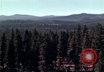 Image of reforest areas California United States USA, 1970, second 11 stock footage video 65675031952