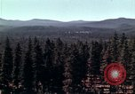 Image of reforest areas California United States USA, 1970, second 12 stock footage video 65675031952