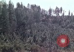 Image of reforest areas California United States USA, 1970, second 55 stock footage video 65675031952