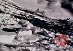 Image of precautions while skiing California United States USA, 1970, second 16 stock footage video 65675031953